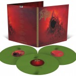 DEATH - The Sound Of Perseverance 20th Anniversary Deluxe Reissue