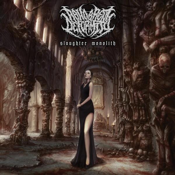 Abhorrent Deformity - Slaughter Monolith