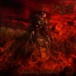 Sator Marte - Engulfed By Firestorm