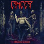 Cancer - Shadow Gripped cover