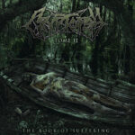 CRYPTOPSY THE BOOK OF SUFFERING - TOME II