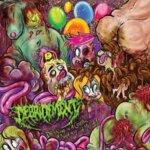 DEBRIDEMENT-CD-DrowninginaCesspoolofMalformandMalady