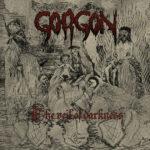 Gorgon - The Veil Of Darkness