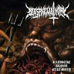 Blasphematory - Sadistic Blood Ceremony