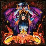 Devil Master - Satan Spits on Children of Light cover