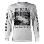 Burzum HVIS white