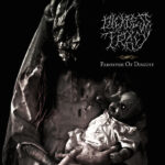 DICKLESS TRACY - Paroxysm Of Disgust